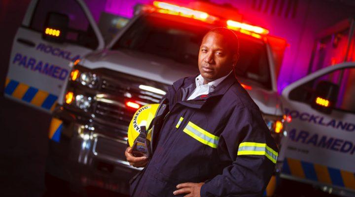 Rockland Paramedics Careers